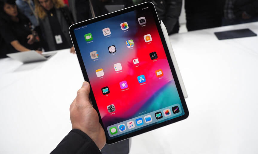 iPad Pro 11 (2018) review 3