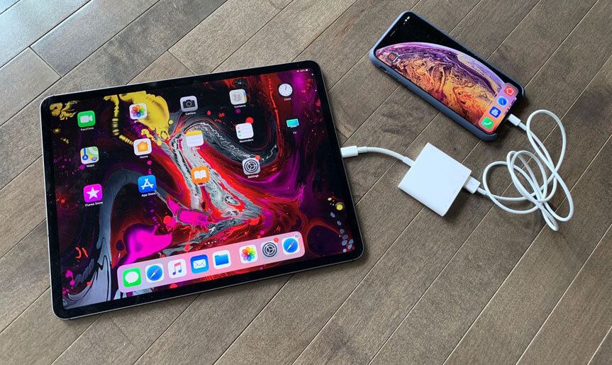 iPad Pro 11 (2018) review 6
